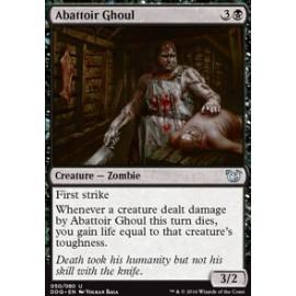 Abattoir Ghoul