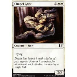 Chapel Geist