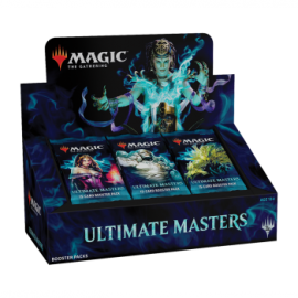 Booster Box Ultimate Masters [PREORDER]