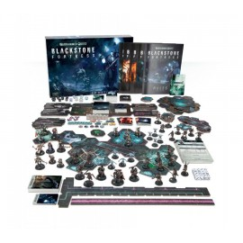 Warhammer Quest: Blackstone Fortress [PRZEDSPRZEDAŻ]