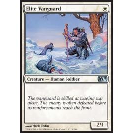 Elite Vanguard (M11)