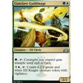 Conclave Guildmage FOIL
