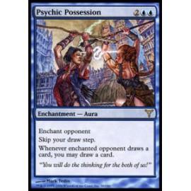 Psychic Possession
