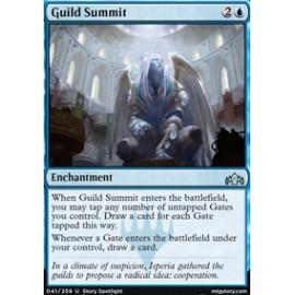Guild Summit FOIL