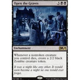 Open the Graves FOIL