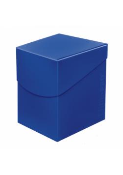 UP - Eclipse PRO 100+ Deck Box - Pacific Blue