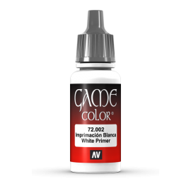 Vallejo Game Color 72002 White Primer