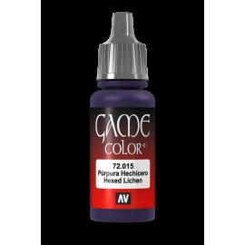 Vallejo Game Color 72015 Hexed Lichen