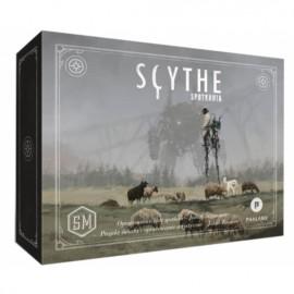 Scythe: Spotkania [PRZEDSPRZEDAŻ]