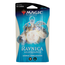 Theme Booster Guilds of Ravnica - Azorious [PREORDER]