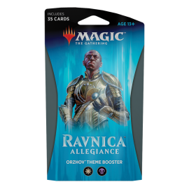 Theme Booster Guilds of Ravnica - Orzhov [PREORDER]