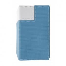 M2 Ultra Pro Deck Box - Light Blue & White (niebiesko-biały)