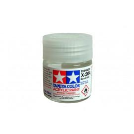 Rozcieńczalnik do farb akrylowych - Tamiya 81020 X-20A Acrylic Thinner 23 ml