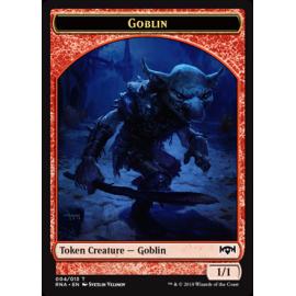Goblin 1/1 Token 004 - RNA