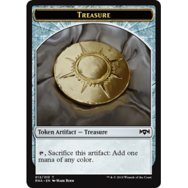Treasure Token 012 - RNA