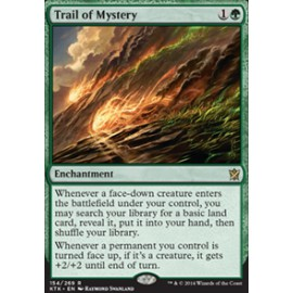 Trail of Mystery