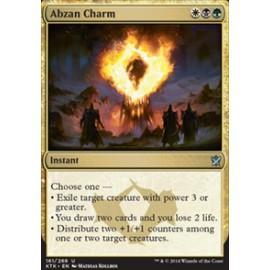 Abzan Charm
