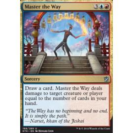 Master the Way