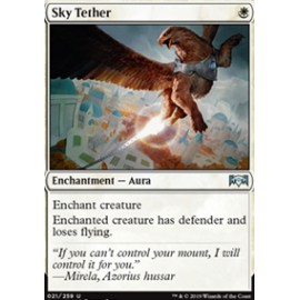 Sky Tether