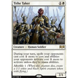 Tithe Taker