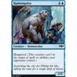 Humongulus
