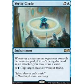Verity Circle