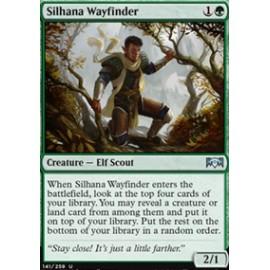 Silhana Wayfinder