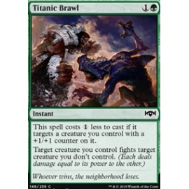 Titanic Brawl