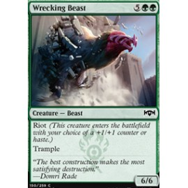 Wrecking Beast