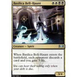 Basilica Bell-Haunt