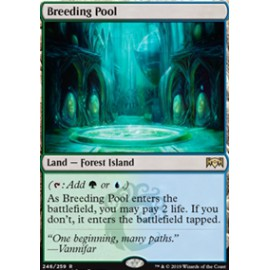 Breeding Pool