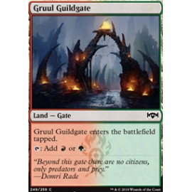 Gruul Guildgate (Version 1)