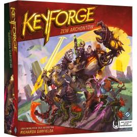 KeyForge: Zew Archontów - Pakiet startowy (Przedsprzedaż)