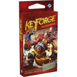 KeyForge: Zew Archontów - Talia Archonta (Przedsprzedaż)