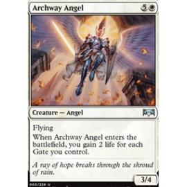 Archway Angel FOIL