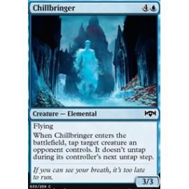 Chillbringer FOIL