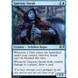 Gateway Sneak FOIL