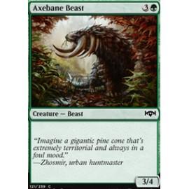 Axebane Beast FOIL