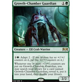 Growth-Chamber Guardian FOIL