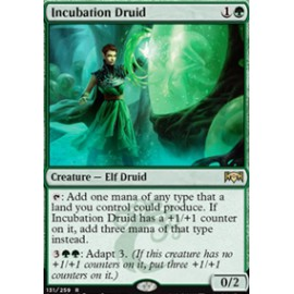 Incubation Druid FOIL