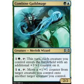 Combine Guildmage FOIL