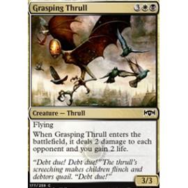 Grasping Thrull FOIL