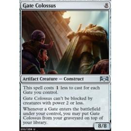 Gate Colossus FOIL