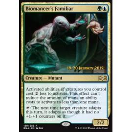 Biomancer's Familiar PROMO PRERELEASE