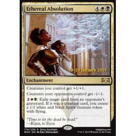 Ethereal Absolution PROMO PRERELEASE