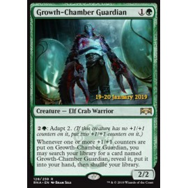 Growth-Chamber Guardian PROMO PRERELEASE