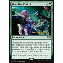 Guardian Project PROMO PRERELEASE