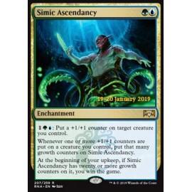 Simic Ascendancy PROMO PRERELEASE