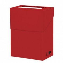 UP - Deck Box - Red