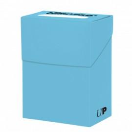 UP - Deck Box Solid - Light Blue
